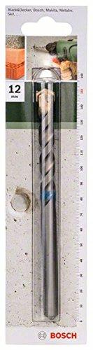 Bosch 2 609 255 411 - Broca para hormigón según la norma ISO 5468