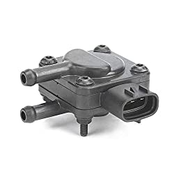 Hlyjoon Auto Differenzdrucksensor Sensor PSD1K4238 Auto Drucksensor RF7N182B5 Passend für 3 Stufenheck (BK) 5 (CR19) 6 Kombi Stufenheck