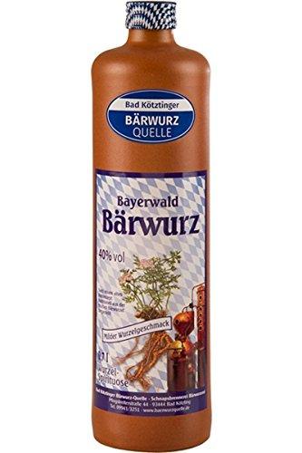 Bad Kötztinger Bayernwald Bärwurz 0,7 L