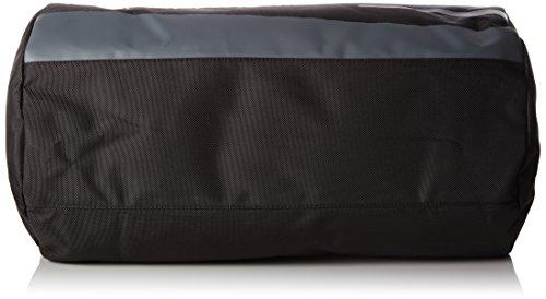 Calvin Klein Jeans Herren Cooper Weekender Umhängetaschen, 56 x 30 x 30 cm Schwarz (BLACK 001 001)