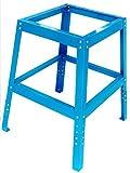 Universal Maschinenständer Gestell Tisch bis 100 Kg zB f. REMS