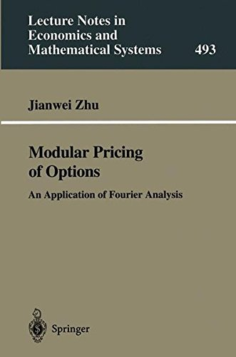 MODULAR PRICING OPTIONS