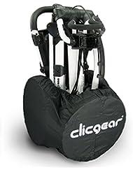 2015 Clicgear Golf Trolley Roues Etanche Hommes Accessoires de Couverture de Golf