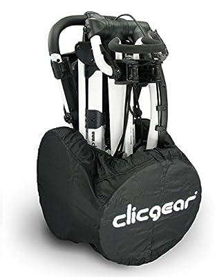 Clicgear PRC Cubre-ruedas para