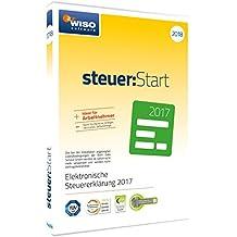 WISO steuer:Start 2018 (für Steuerjahr 2017)