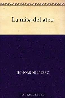 La misa del ateo de [Balzac, Honoré de]