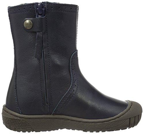 Bisgaard Boot, Bottes Classiques mixte enfant Blau (601 Blue)