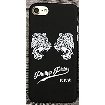 coque philip plein iphone 8