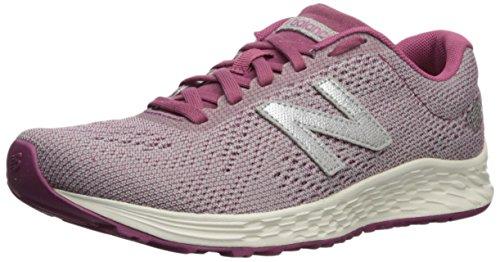 New Balance Fresh Foam Arishi, Zapatillas de Running para Mujer, Rojo (Red), 39 EU