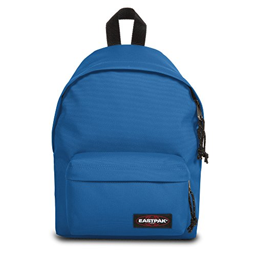 Eastpak Orbit Petit Sac à dos enfants, Mixte 10 L, Full Tank Blue