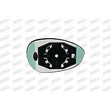Prasco FT0307524 Cristal de espejo, retrovisor exterior