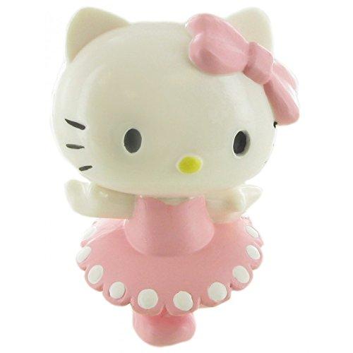Hello Kitty Figure Ballerina 6cm (Comansi 99981)