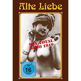 Alte Liebe Teil 1 - Sex-Total Anno 1919