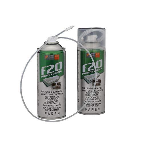 Pulitore igienizzante spray climatizzatore F20 - FAREN