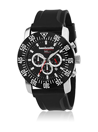 Lambretta Watches Reloj con Movimiento Miyota Man Mugello 46 mm