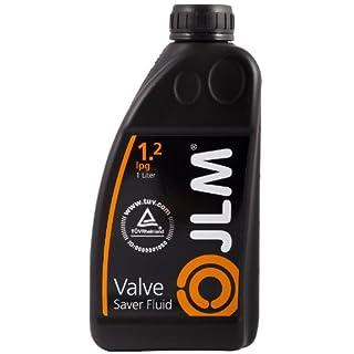 JLM Valve Saver Fluid, Liter:1 Liter