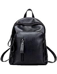 4ce652530345c LILICAT Damen Travel Rucksack Mädchen Schultaschen Leisure Backpack Student  School Bag Weiche Frauen Tasche Shopper