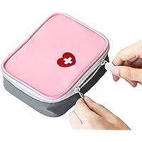 Erste Hilfe Tasche, Fansport Medical Pouch Leeren Sie Portable EMT Utility Pouch für Zuhause im Freien preisvergleich bei billige-tabletten.eu