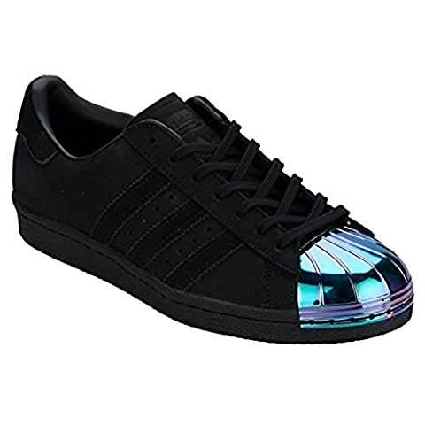 Adidas Superstar 80s Metal Toe W chaussures - Noir -