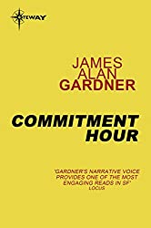 Commitment Hour: League of Peoples Book 2