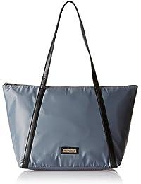 Caprese India Women's Tote Bag (Grey)