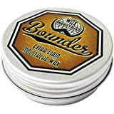 Bounder Extra Firm Moustache Wax (10ml)