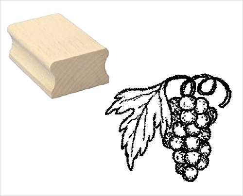 timbro-timbro-in-legno-motivo-uva-scrapbooking-pianta