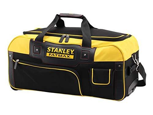 STANLEY FATMAX FMST82706-1 - Bolsa para herramientas con ruedas