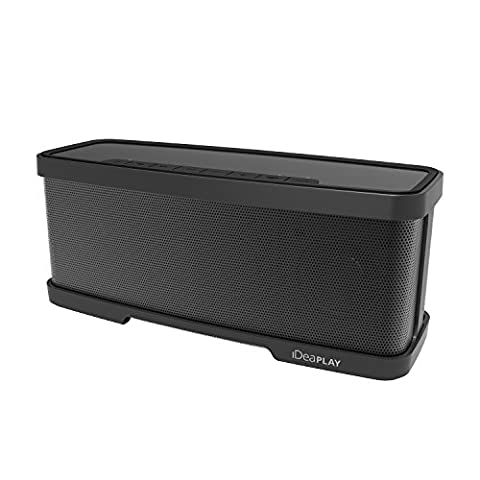 iDeaUSA Bluetooth Wireless Portable Speakers - 20W