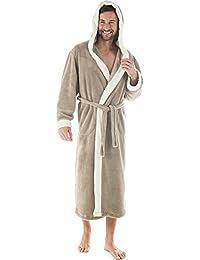 913e0e49282ace Suchergebnis auf Amazon.de für: Flauschiger Morgenmantel / Bademantel:  Bekleidung