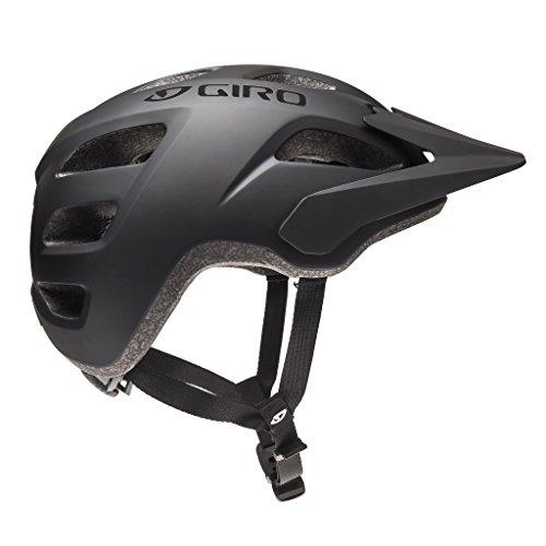 Giro Fixture Fahrrad Helm Gr. 54-61cm schwarz 2018