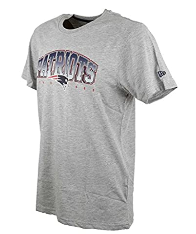 New Era NFL NEW ENGLAND PATRIOTS Fan T-Shirt, Größe:M
