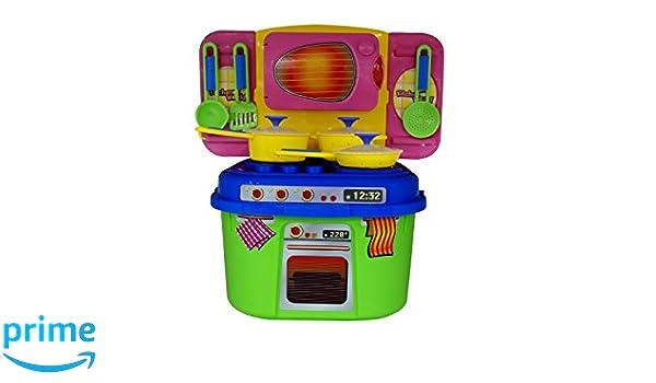 Kühlschrank Jukebox : Polesie wader spielküche: amazon.de: spielzeug