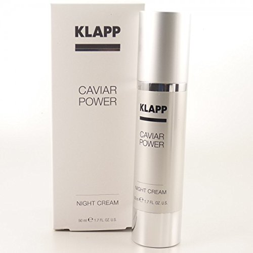Klapp Caviar Power Night 50 ml