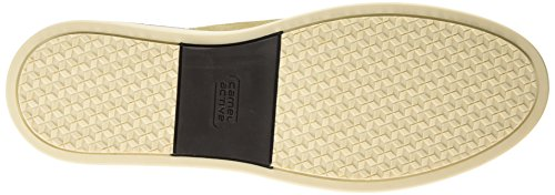 Camel Active Copa 21, Chaussures bateau homme Beige (cord/brandy)