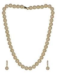 BGS Style Diva Gold & Silver Set For Women - B00VE9WM0W
