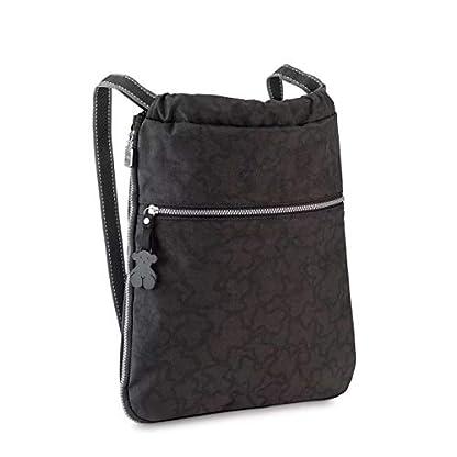 41wuPboM1sL. SS416  - Tous Mochila Kaos New Colores en color antracita-negro