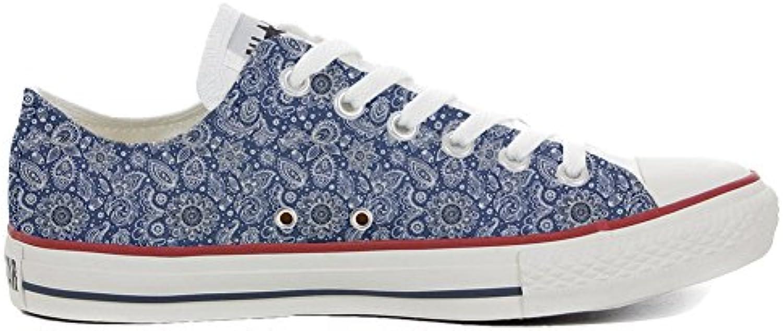 Converse All Star Zapatos Personalizados (Producto Artesano) Arabesque  -