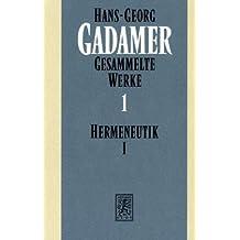 Gesammelte Werke / Gesammelte Werke