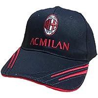 Amazon.it  AC Milan - Cappelli e berretti   Abbigliamento  Sport e ... 6c93f5d08f73
