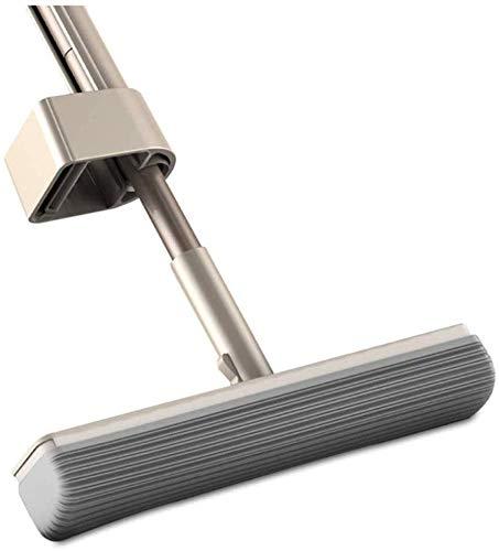T-B 180-Grad-Schleuder-Wasser-Absorbierendes Justierbares Hauptboden-Reinigungswerkzeug
