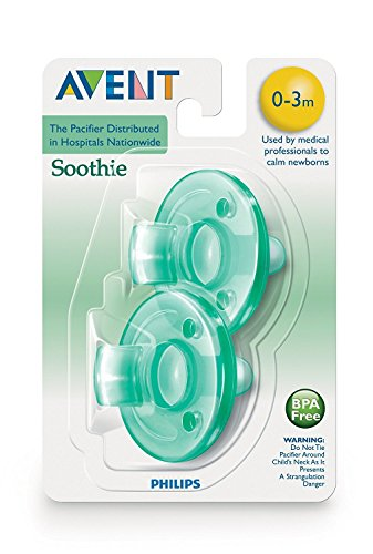 philips-2-pack-avent-soothie-pacifier-green-0-3-months