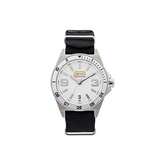 Just Cavalli Reloj Analogico para Hombre de Cuarzo con Correa en Tela JC1G014L0015