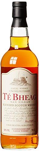 Té Bheag Blended Malt Scotch Whiskey (1 x 0.7 l)