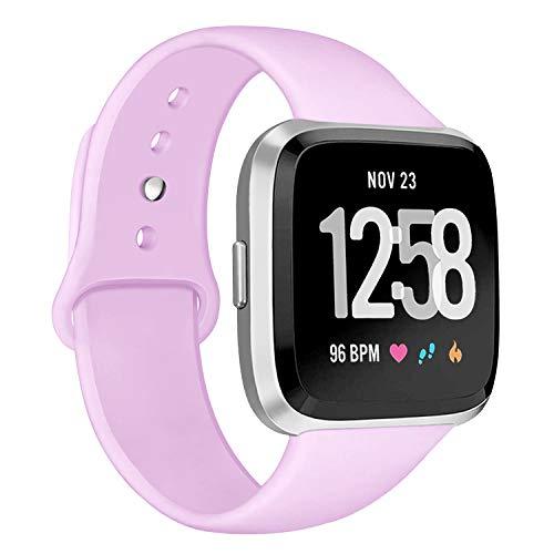 Deilin Armband für Fitbit Versa/...