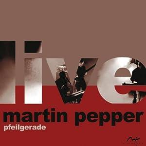 Martin Pepper