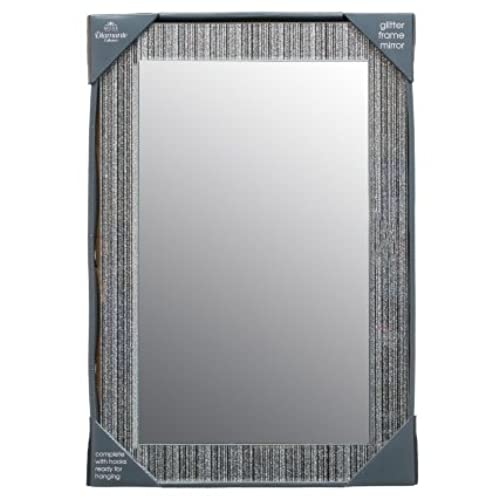 Wall Mirrors for Bedrooms: Amazon.co.uk