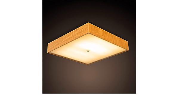 Plafoniere Da Tetto : Moderno plafoniera lampada da soffitto led per montaggio a incasso