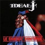 Songtexte von Ideal J - Le combat continue