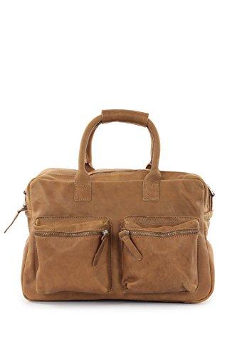 Cowboysbag The Bag Weekender co1030-tobacco